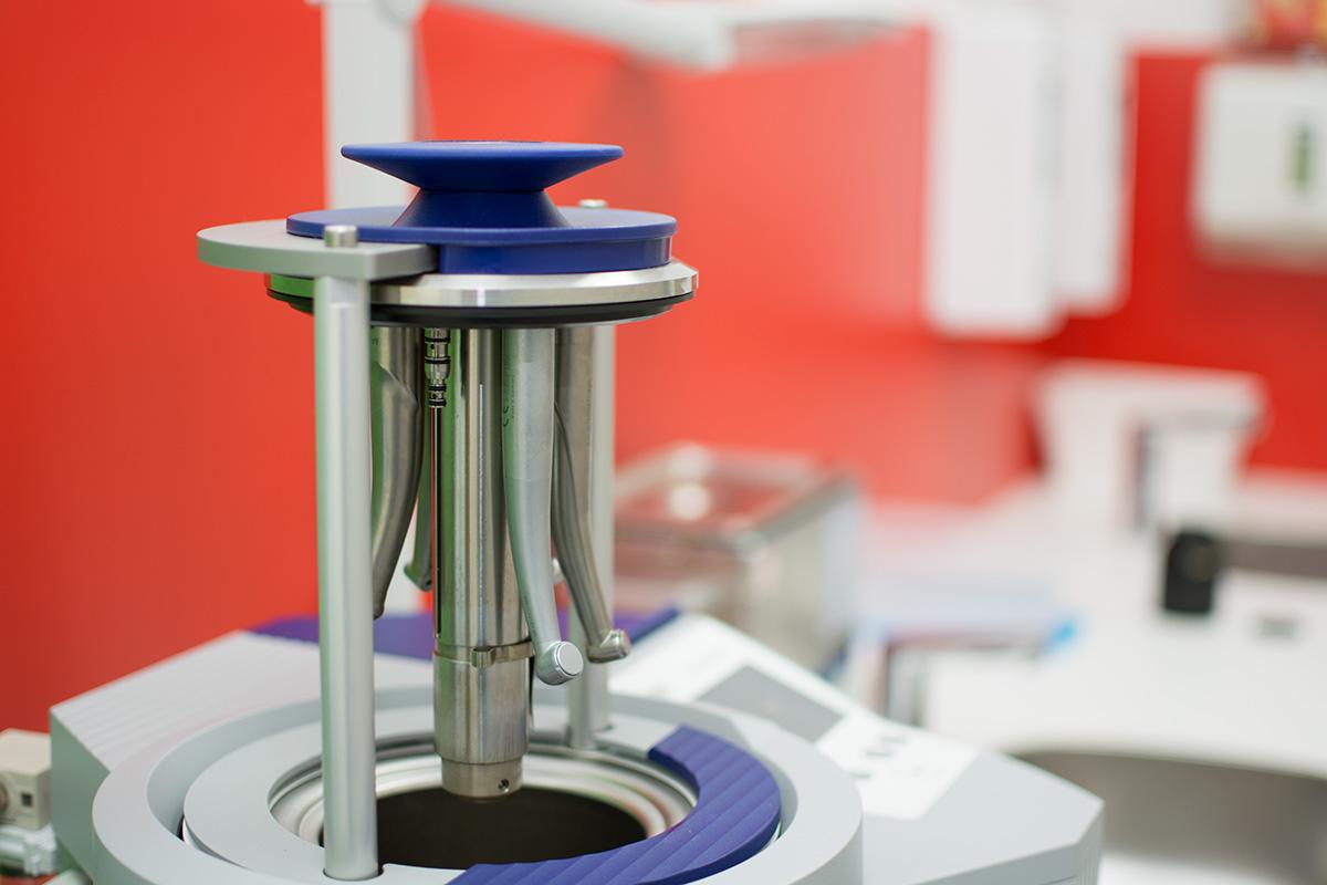 Implantologie - Hygienerichtlinien